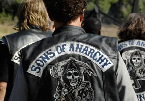 Cool jackets, but is the skeleton a bit much?