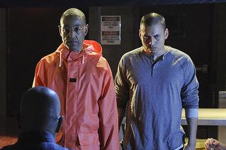 Breaking Bad – Season 4, Episode 1 | Television, the Drug of ...