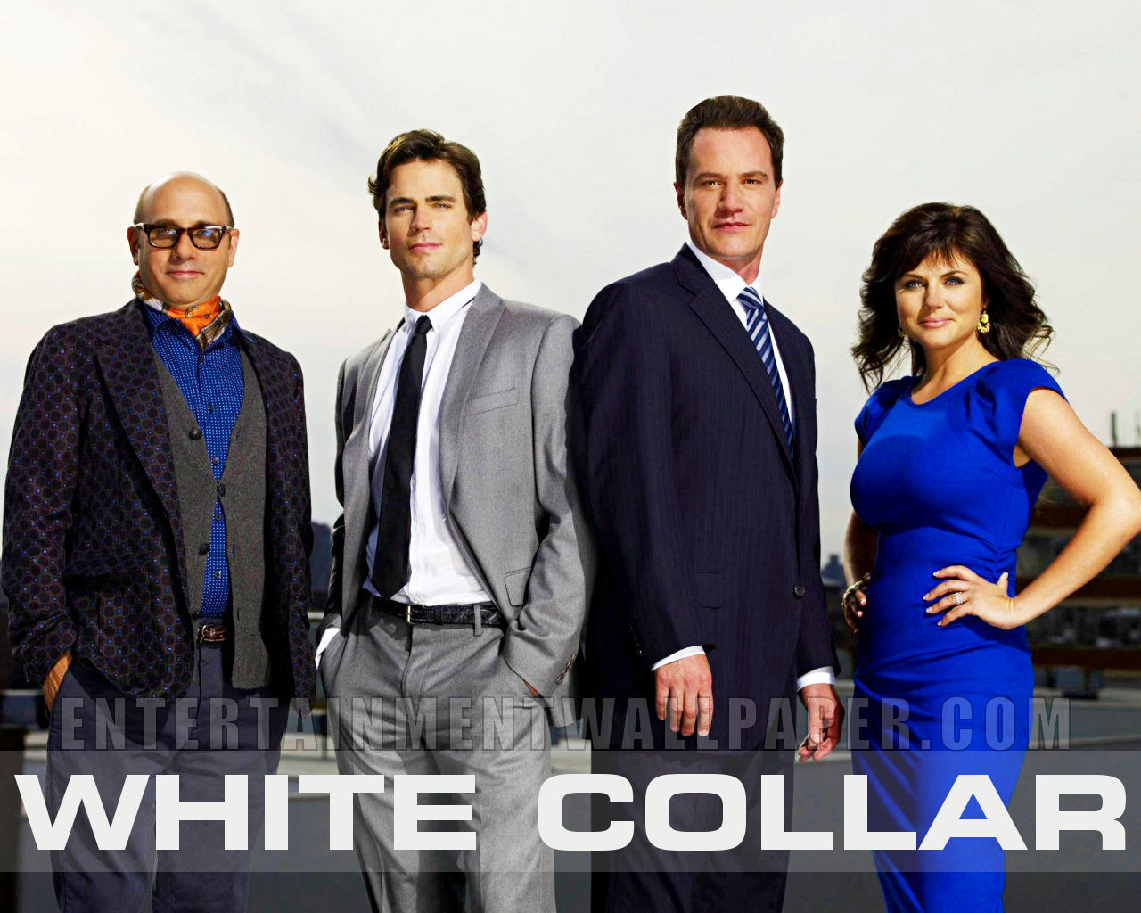 White Collar | Television, the Drug of the Nation