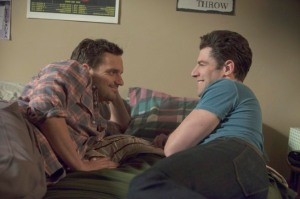 Schmidt and Nick