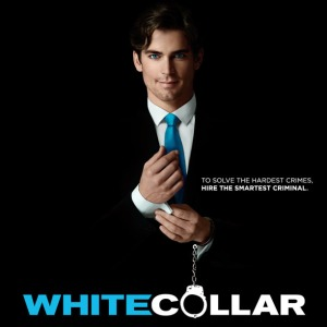 White Collar, Blue Tie