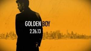He is the Golden Boy