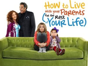 Instructional program on living with one's parents for the foreseeable future