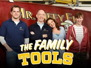 Family Tools!