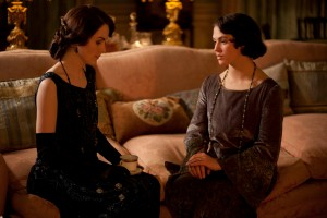 Sisters Downton