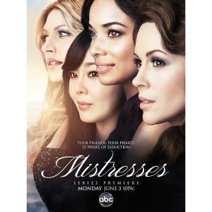 The four mistresses