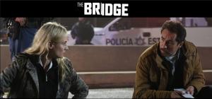 They're on THE BRIDGE