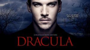 Rhys Meyers is Dracula