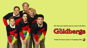 All Goldbergs