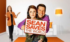 Hayes is Sean Saves the World