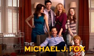 Fox is The Michael J. Fox Show