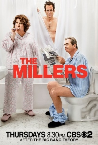 We're the Millers - the TV adaptation