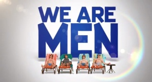 They Are Men
