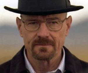 Walter White / Heisenberg