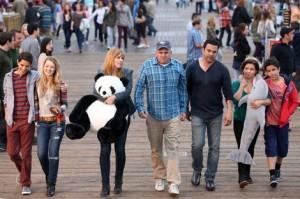 I want that panda