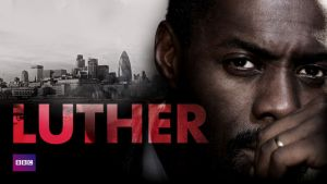 DCI Luther