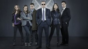 Marvel's Agents of S.H.I.E.L.D.-1