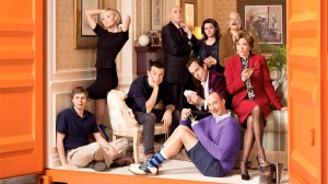 The Bluths and co.