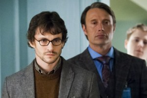 Will and Hannibal