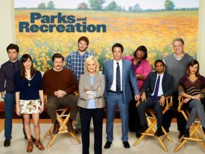 Parks and Recreation Dept.