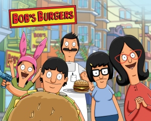 The Belchers