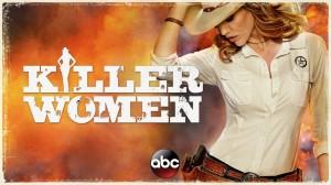 Killer Woman