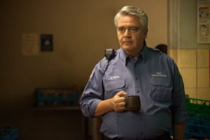 Michael Harney in Orange is the New Black