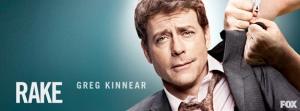 """Greg """"Rake"""" Kinnear"""