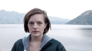 Top of the Lake to you, Elizabeth Moss