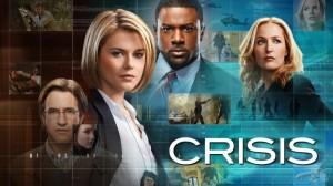 Crisis time